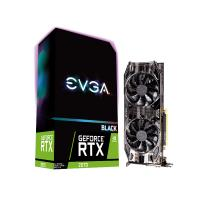 EVGA GeForce RTX 2070 Black Gaming 8GB Graphics Card