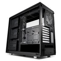 Fractal Design Define S2 Tempered Glass Blackout Case