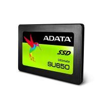 ADATA SU650 120GB 2.5in SATA SSD