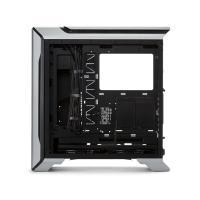 Cooler Master MasterCase SL600M Premium Aluminium Tempered Glass ATX Case