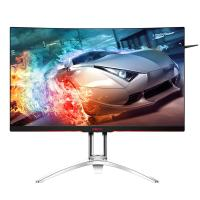 AOC 31.5in QHD VA 144Hz HDR 400 FreeSync2 Gaming Monitor (AG322QC4)