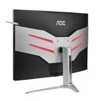 AOC 31.5in QHD VA 144Hz HDR 400 FreeSync2 Gaming Monitor (AG322QC4)