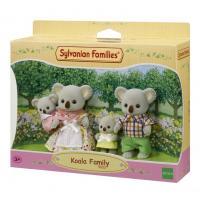 Sylvanian Familes Koala Family