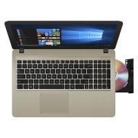 Asus 15.6in HD i3 7020U 4G 1TB W10 Laptop