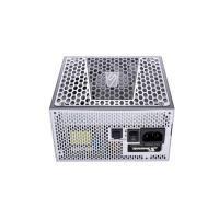 SeaSonic 650W Prime Snow Silent Platinum Modular Power Supply (SSR-650PD2-SNOWSILENT)