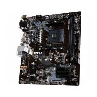 MSI B450M PRO-M2 V2 AM4 mATX Motherboard