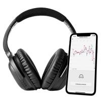 Audeara A-01 Bluetooth ANC Adaptive Headphones