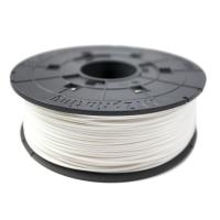 XYZ ABS Refill PLA Filament for Pro Series 600g - Snow White