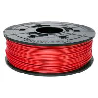 XYZ ABS Refill PLA Filament for Pro Series 600g - Red
