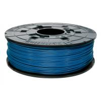 XYZ ABS Refill PLA Filament for Pro Series 600g - Steel Blue