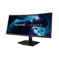 Viewsonic 35in QHD VA RGB Curved FreeSync Gaming Monitor (XG350R-C)