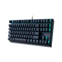 Cooler Master MasterKeys MK730 RGB TKL Mechanical Keyboard - Cherry Brown