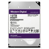 Western Digital 10TB Purple 3.5in SATA Surveillance Hard Drive (WD102PURZ)