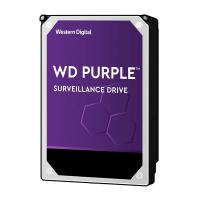 Western Digital 8TB Purple 3.5in SATA Surveillance Hard Drive (WD81PURZ)