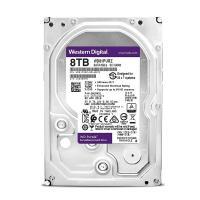 Western Digital 8TB Purple 3.5in SATA Surveillance Hard Drive (WD81PURZ)