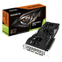 Gigabyte Geforce GTX 1660 6G OC Graphics Card