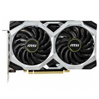 MSI GeForce GTX 1660 Ventus XS 6G OC Graphics Card