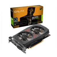 Galax GeForce GTX 1050 Ti Click 4G OC Graphics Card