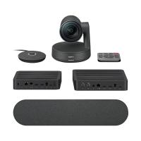 Logitech Rally UHD Conference Camera System (960-001219)