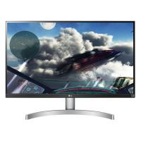 LG 27in 4K UHD IPS HDR400 Freesync Monitor (27UL600-W)
