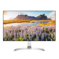 LG 27in FHD IPS Ultra Thin 75Hz Dual HDMI Input Monitor (27MP89HM)