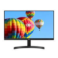 LG 24in FHD IPS 75Hz Monitor (24MK600M)