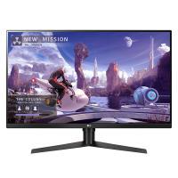 LG 32in QHD VA 144Hz FreeSync Gaming Monitor (32GK650F)