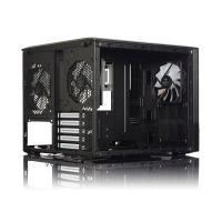 Fractal Design Node 804 mATX Case - Black