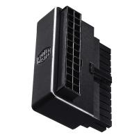 CoolerMaster ATX 24pin 90 Degree Adapter