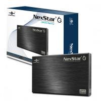 Vantec NexStar 6G 2.5in SATA to USB3.0 eSATA SSD/HDD Enclosure