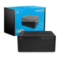 Vantec NexStar TX Dual 2.5in 3.5in SATA to USB3.0 SSD/HDD Dock