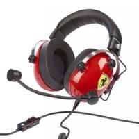 Thrusmaster T-RACING Scuderia Ferrari Edition Gaming Headset