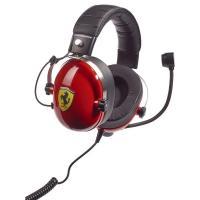 Thrusmaster T-RACING Scuderia Ferrari Edition Gaming Headset