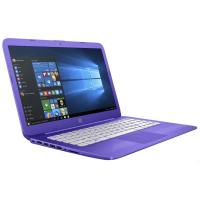 HP Stream 11 in Cel-N4000 2GB 32GB Webcam W10H Purple