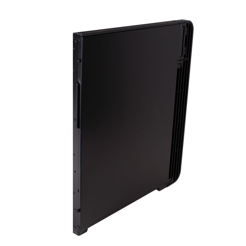 SilverStone FT04 Black Replacement Solid Side Panel