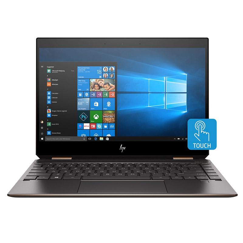HP Spectre x360 13-AP0132TU I7-8565U 16GB 1TB SSD 13.3 in FHD Touch CAM LTE-4G Thunderbolt Pen B&O