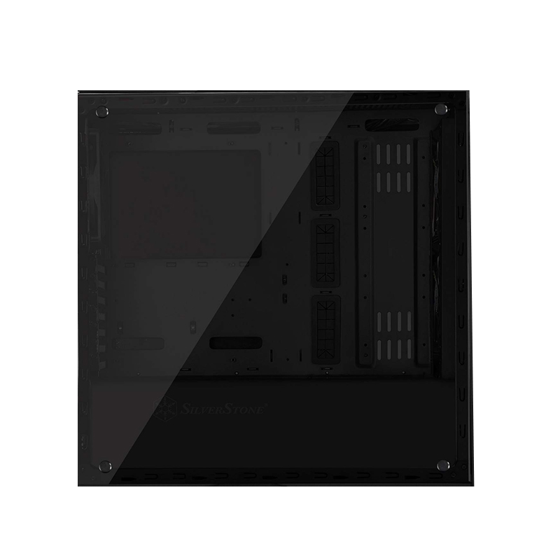 SilverStone PM01 Replacement Tempered Glass Side Panel
