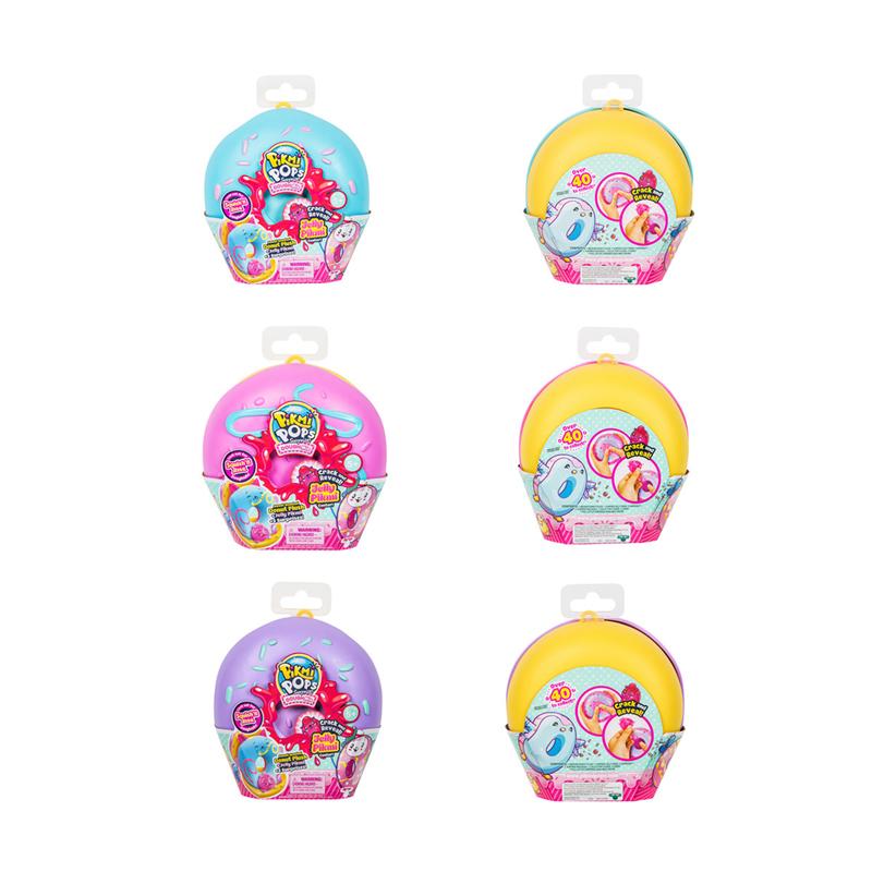 Pikmi Pops Doughmis Series Surprise Pack Assorted