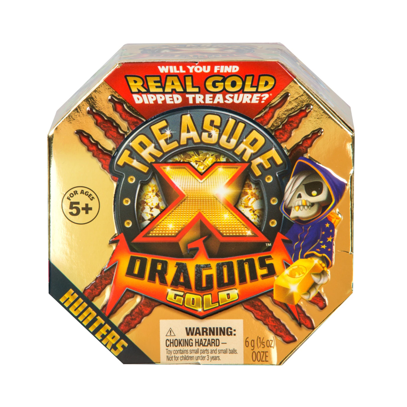 Treasure X Season 2 Single Pack