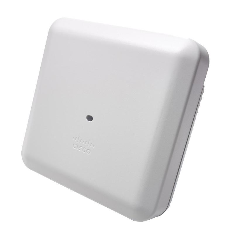 Cisco Aironet Dual Band AC Wave 2 Wireless Access Point (AIR-AP2802I-Z-K9C)