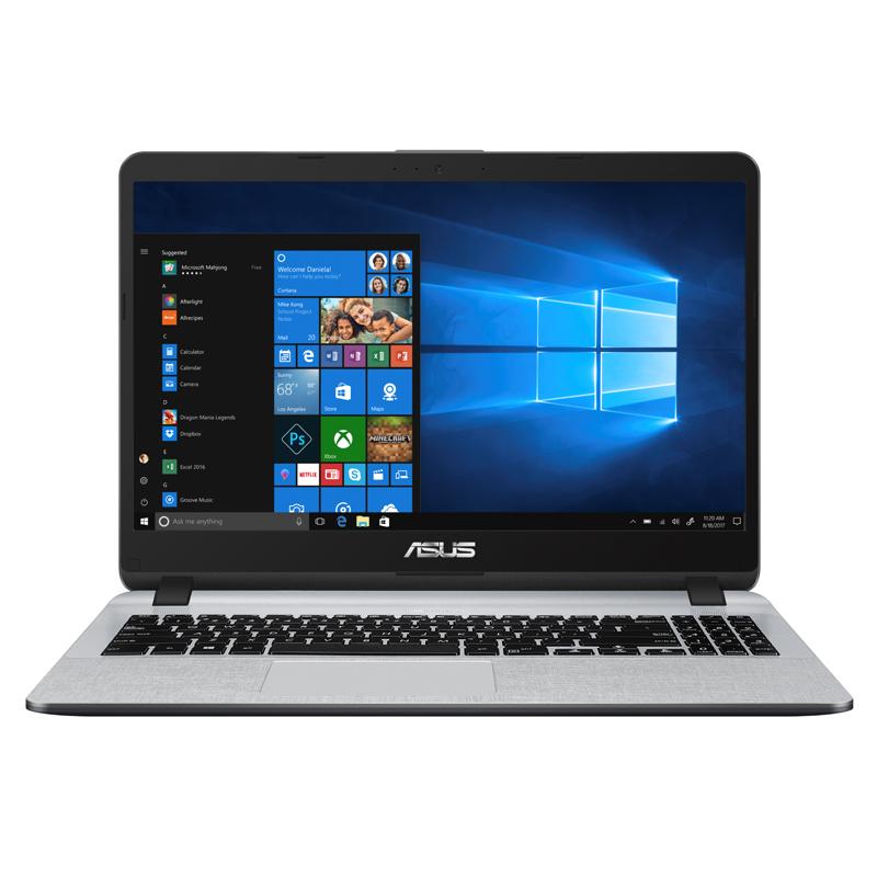 Asus 15.6in HD i5 8250U 256GB SSD 8G RAM W10P Laptop (A507UA-BR697R)