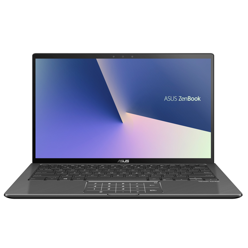Asus Zenbook 13.3in FHD Touch i5 8265U 8G 256G SSD W10P Laptop (UX362FA-EL224R)