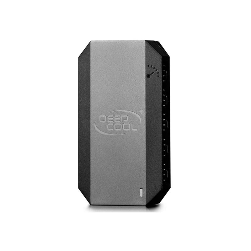 Deepcool 10 Port PWM Fan Hub