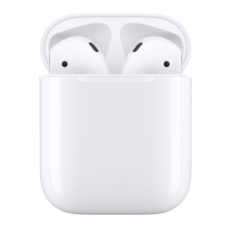 Apple AirPods 2nd Gen Wireless Earphones