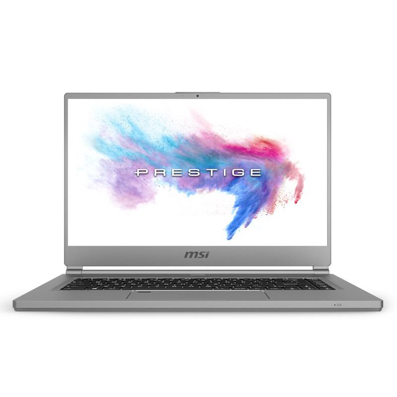 MSI P65 Creator 15.6in UHD i9 9880H RTX 2070 1TB SSD 32GB RAM W10P Gaming Laptop (P65 9SF-441AU)
