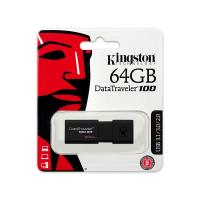 Kingston 64G Data Traveler USB 3.0 Flash Drive