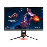 ASUS ROG SWIFT 27in 2K-QHD 165Hz Curved G-Sync Gaming Monitor (PG27VQ)