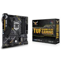 Asus TUF B360M-PLUS Gaming LGA 1151 mATX Motherboard