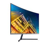Samsung R590 31.5in 4K HDMI DP Curve Monitor (LU32R590CWEXXY)