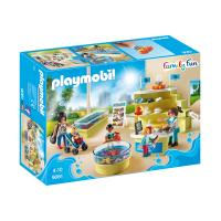 Playmobil Aquarium Shop